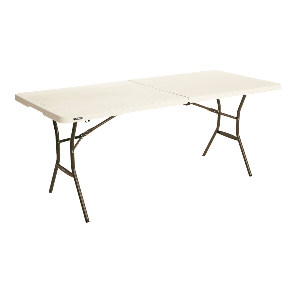 6 Foot Trestle Table Hire 1835(L) x 762(W) x 736(H) MM