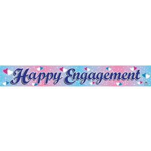 BANNER - HAPPY ENGAGEMENT PREMIER