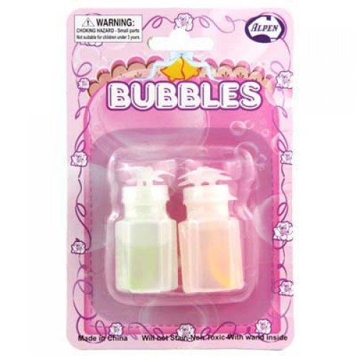CELEBRATION BUBBLES PK2