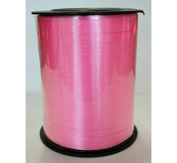 CURLING RIBBON 455M - CANDY PINK