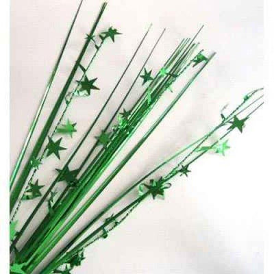 FOAM SPRAY STARS GREEN