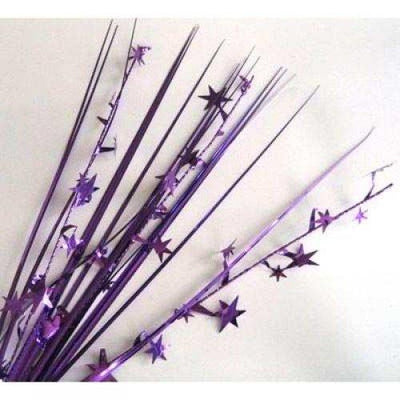 FOAM SPRAY STARS PURPLE