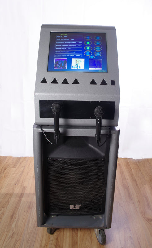 Jukeboxhire / Karaoke Hire