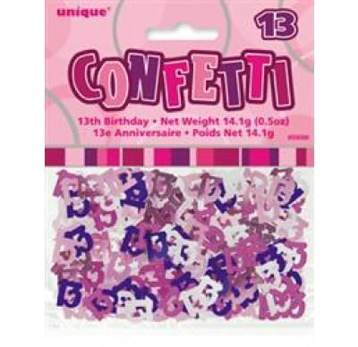 SCATTERS - 13TH PINK 14G