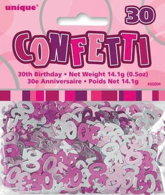 SCATTERS - 30TH PINK 14G