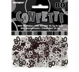 SCATTERS - 80TH BLACK 14G