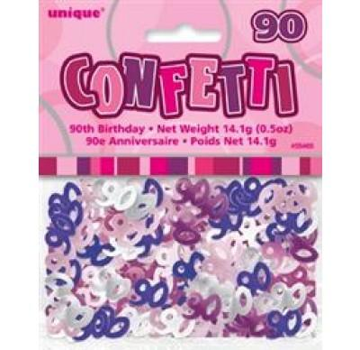 SCATTERS - 90TH PINK 14G