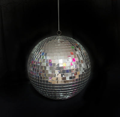 Small Mirror Ball Hire