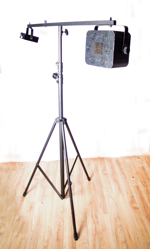 Stand Lighting Hire