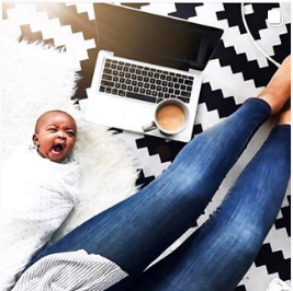 #Hacks: 5 Time-Saving Tricks For Working Moms