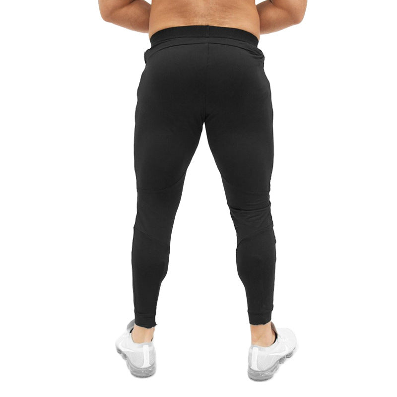 Muscle Fit Joggers
