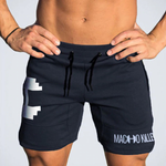 Macho Killer Comfy Fitness Shorts