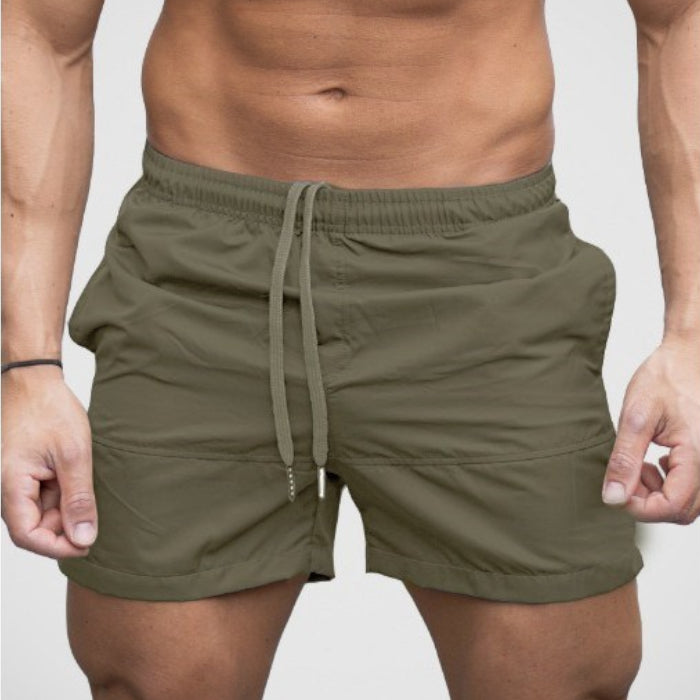 Summer Gym Shorts