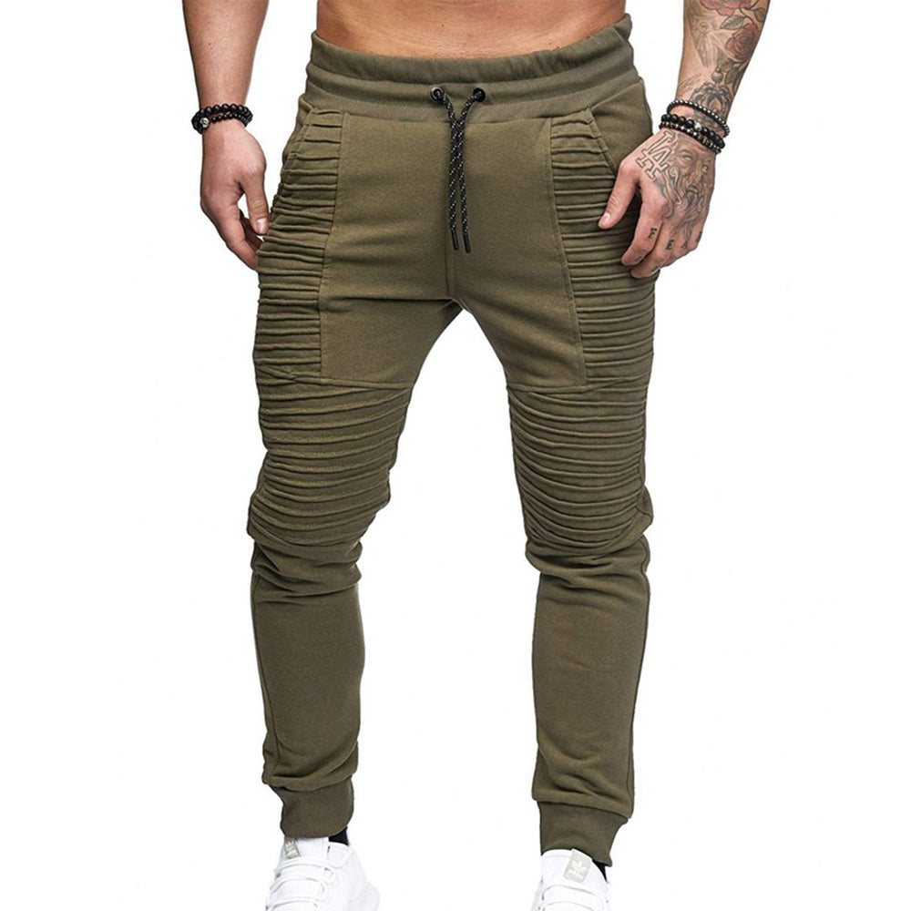 Basic Alpha Pants