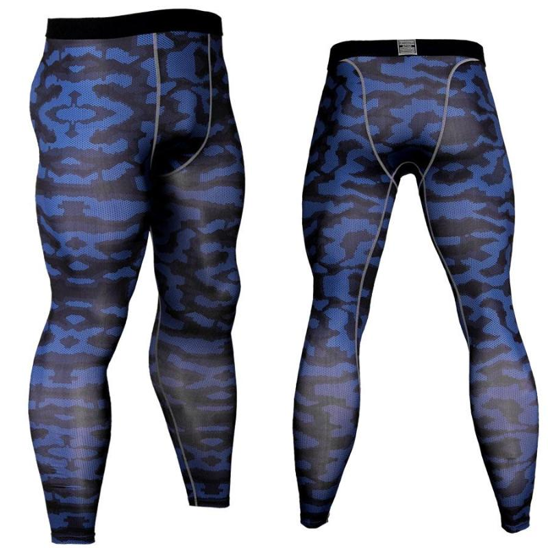 Reflex Compression Pants