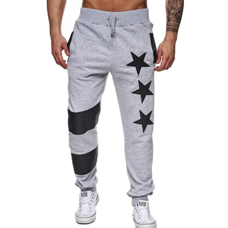 Fitness Star Pants