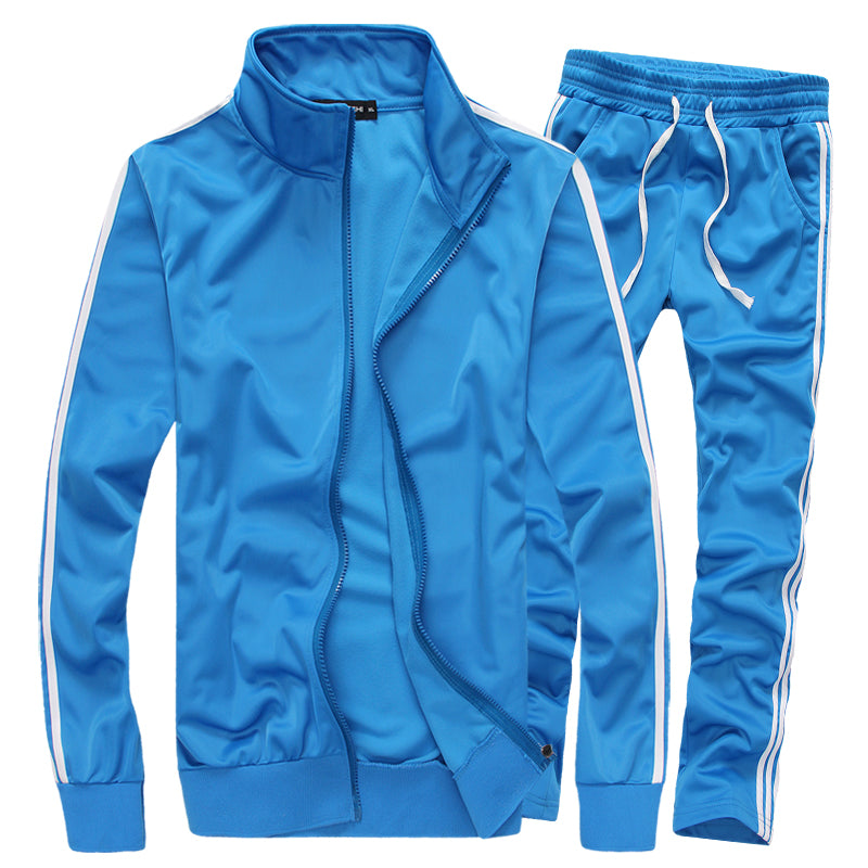 Fitness Tracksuit