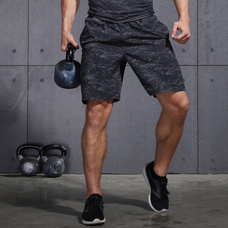 Strong Workout Shorts