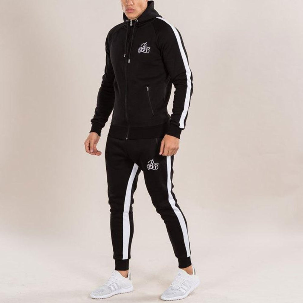 Workout Tracksuit