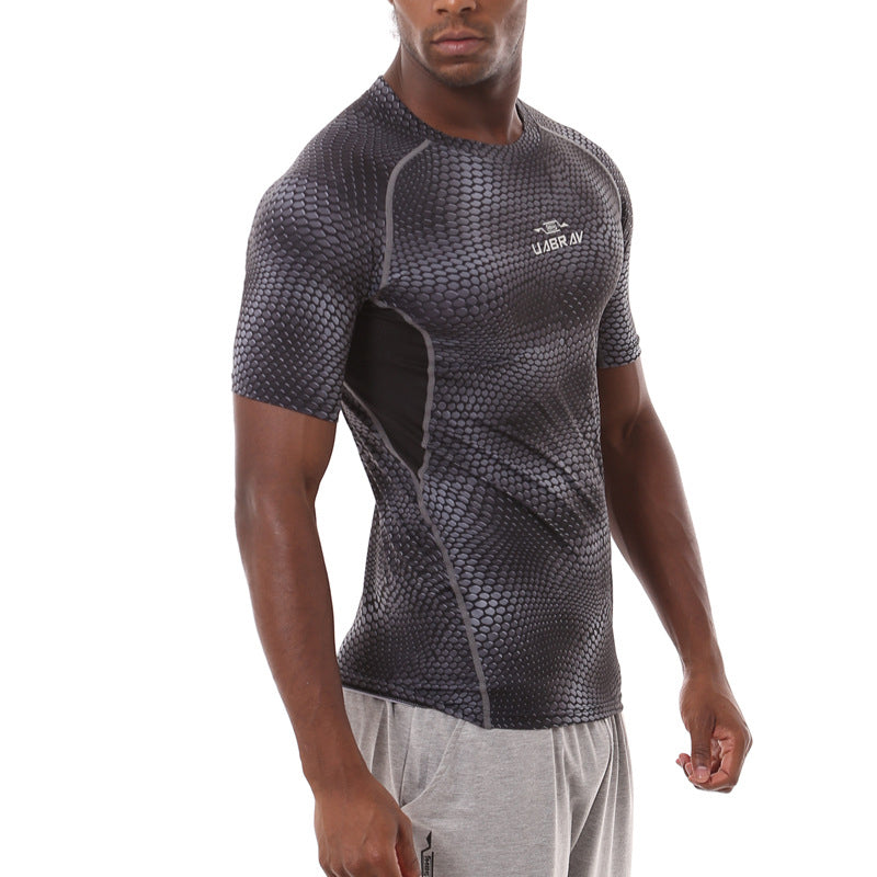 Cobra Quick Dry Shirt