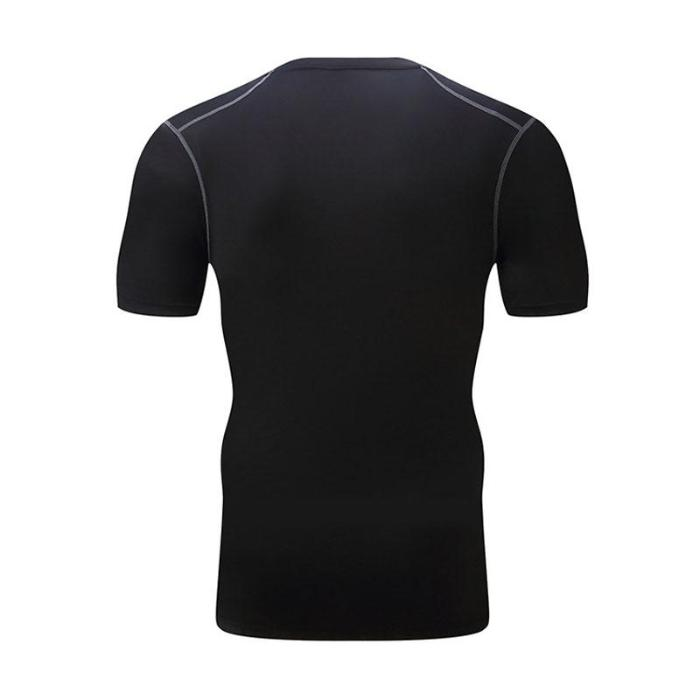 Breathable Quick Dry Shirt