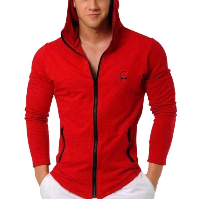 Aesthetic Zip Up Hoodie