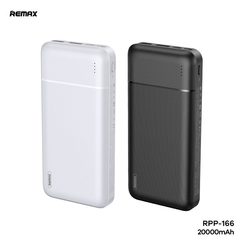 REMAX-RPP-166 20000MAH LANGO SERIES POWER BANK,PowerBank 20000mAh,20000mAhpowerbank ,  Power Bank 20000mAh ,Safest Power Bank , Best Power Bank for iPhone , Android , Xiaomi , Samsung , Huawei , All in one