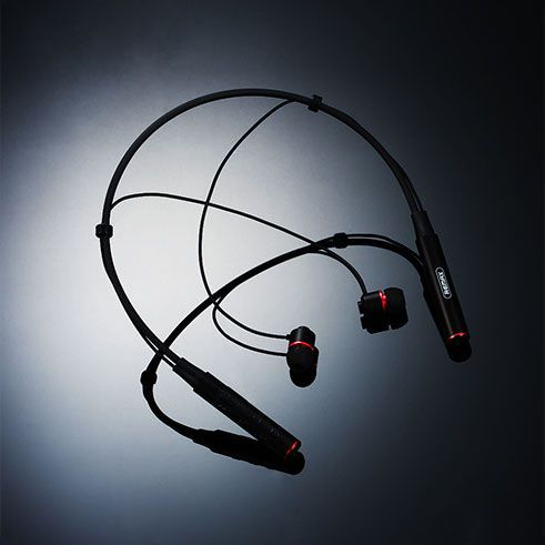 Remax Neckband Bluetooth Earphone (RB-S6)