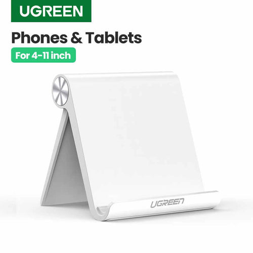 UGREEN OFFICIAL Multi Angle Desk Tablet Stand