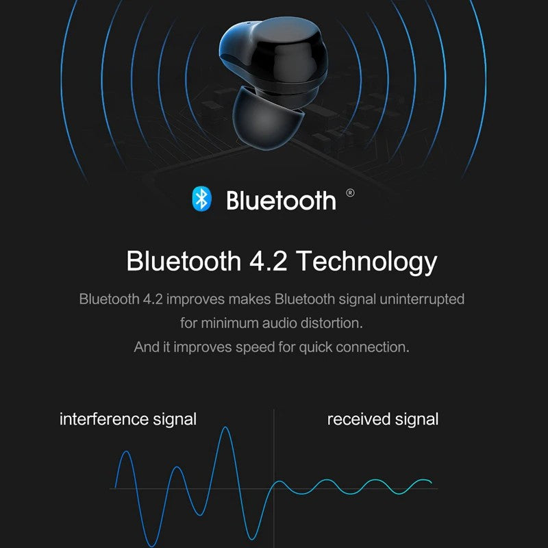 ROCK EB30 TWS WIRELESS STEREO EARPHONES, TWS EARPHONES, TWS EARBUDS, WIRELESS EARPHONES,WIRELESS EARBUDS, TWS I12 BEST EARBUDS, BLUETOOTH EARBUDS, BLUETOOTH EARPHONES