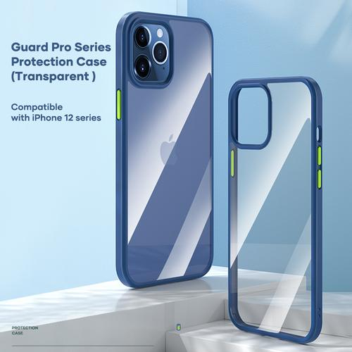 "ROCK IPhone 12 Pro Max (6.7"" ) Guard Pro Series protection case"