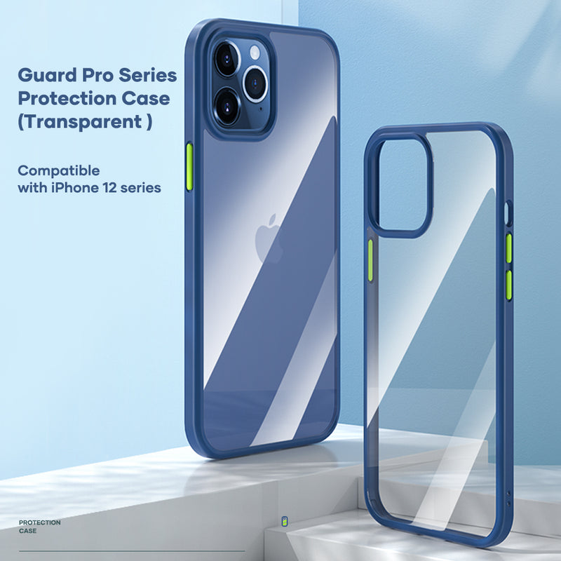 "IPhone 12(5.4"") Guard Pro Series protection case"