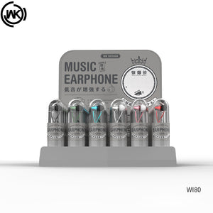 WI80 EARPHONE