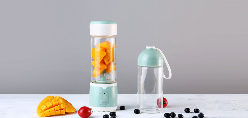 UGO SERIES MULTI-FUNCTIONAL JUICE CUP  (RT-KG02)