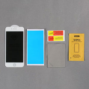 REMAX 3D FULL Tempered Glass For iphone ( 6/6S )