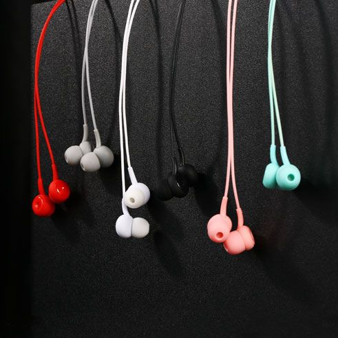 REMAX Earphone (RM-510)