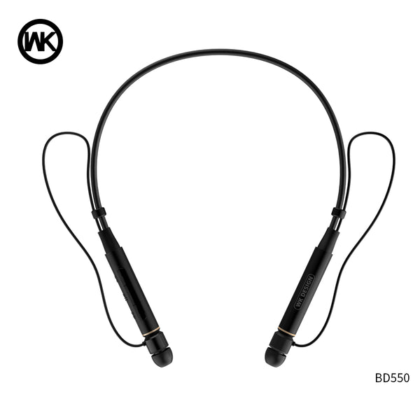BD-550 LINYEAH NECK-WEARING  BLUETOOTH EARPHONE