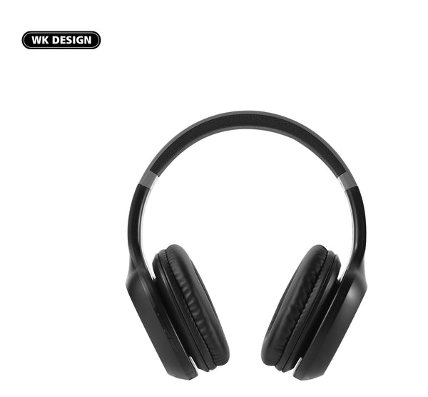 WK M2  Headphone  , Bluetooth Headphone , Best Headphone , Wireless Bluetooth Headset , Headset Bluetooth Earphone, Noise Cancellation Headphone for work , studying , sleeping, Wireless Headphone for Mobile Phone , IOS , Android , PC