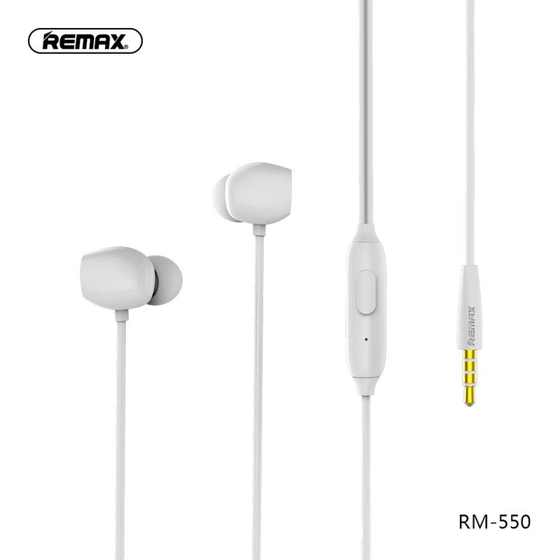 REAX RM-550 ကြိုးနားကြပ် Earphone,Wired Earphone ,Best wired earphone with mic ,Hifi Stereo Sound Wired Headset ,sport wired earphone ,3.5mm jack wired earphone ,3.5mm headset for mobile phone ,universal 3.5mm jack wired earphone,ကြိုးနားကြပ်,နားကြပ်
