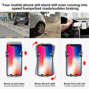 BASEUS OSCULUM TYPE GRAVITY CAR MOUNT HOLDER  Car Holder Mobile Phone Stand Holder, Lazy,phone holder stand,Adjustable Phone Holder ,Tablet Universal Mobile Phone Holder Holder for iphone 11.iphone 12, xiaomi , android,all in one