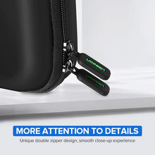 "Load image into Gallery viewer, UGREEN OFFICIAL 2.5"" External Hard Drive Bag"