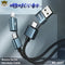 REMAX---RC-020T 4IN1 AURORA SERIES DATA CABLE