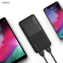 Load image into Gallery viewer, Linon 2 Series 2USB Power Bank 1000mAh