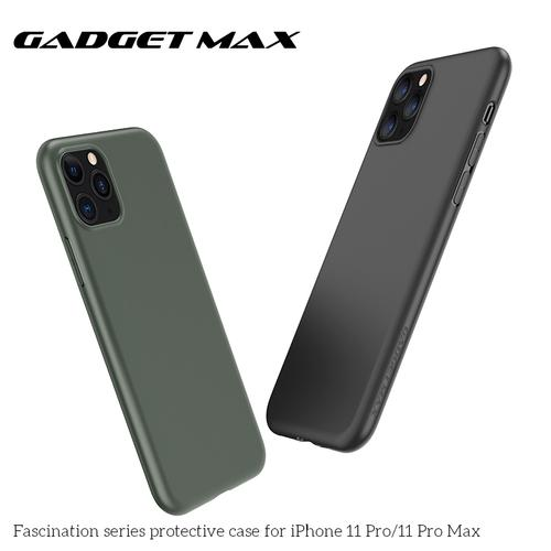 GADGET MAX-I PH 11  ULTRA-THIN  TPU CASE