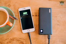 Load image into Gallery viewer, MINI PRO 3USB FAST CHARGING 18W PD & QC 20000MAH POWER BANK