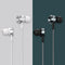 Deep Bass Stereo Earphone RM-620