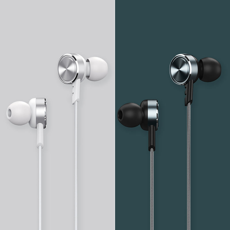 REMAX  Stereo Earphone RM-620, Earphone , Wired Earphone , Best wired earphone with mic , Hifi Stereo Sound Wired Headset ,sport wired earphone ,3.5mm jack wired earphone ,3.5mm headset for mobile phone ,universal  jack wired earphone,ကြိုးနားကြပ်,နားကြပ်