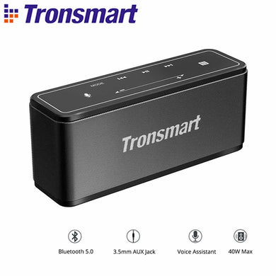 Tronsmart MEGA Portable Wireless Speaker