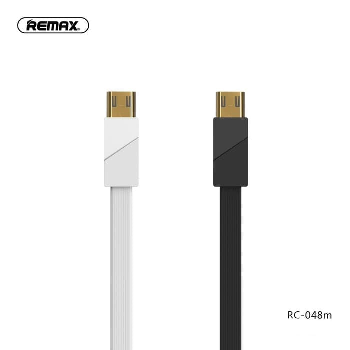REMAX-RC-048M GOLD PLATING QUICK CHARGING 3A DATA CABLE FOR MICRO (1000MM),Cable,Micro Cable ,Micro Charging Cable ,Android charging cable ,USB Charging Cable ,Data cable for Andorid,Fast Charging Cable ,Quick Charger Cable ,Fast Charger USB Cable