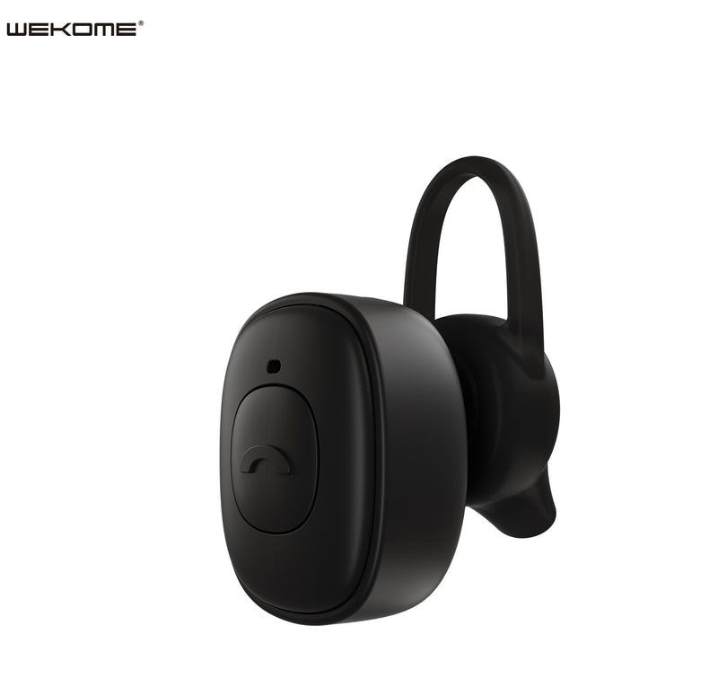 WK P10 Bluetooth Earphone , Single Bluetooth Earphone, Wireless Bluetooth Headset , Single Bluetooth Earbuds for music , Mono Bluetooth Headset , Best noise canceling Bluetooth Headset , Cheap Bluetooth Headset , ကြိုးမဲ့ဘလူးတုနားကြပ်